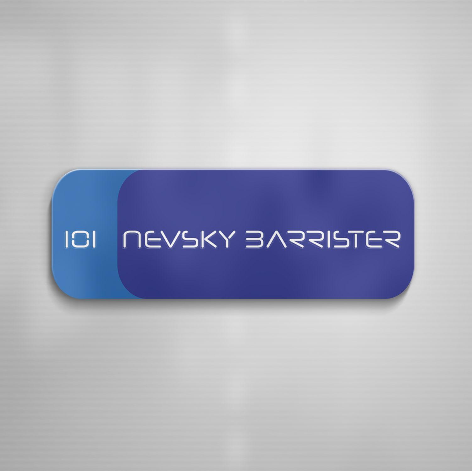 лого и фирменный стиль для адвокатского кабинета - дизайнер csfantozzi