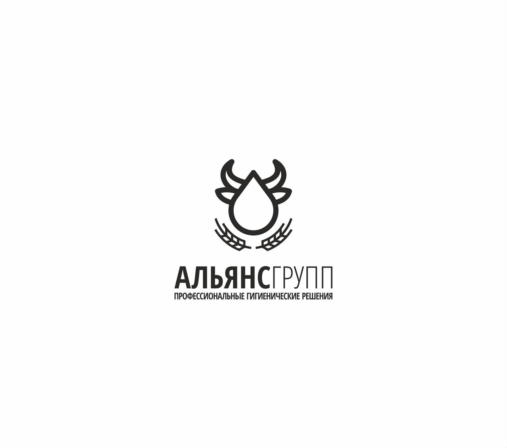 Логотип торгующей организации - дизайнер vadim_w