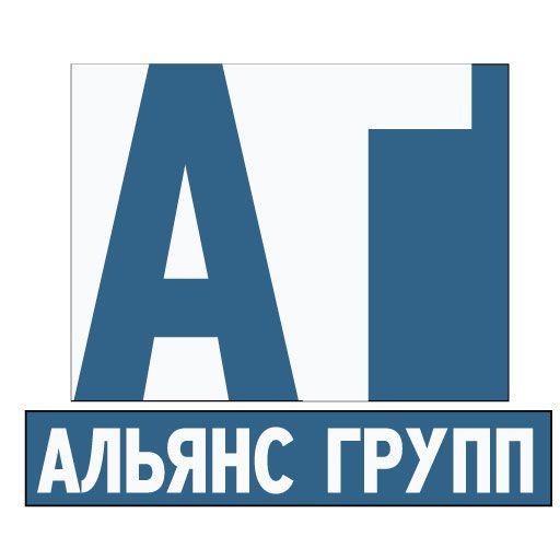 Логотип торгующей организации - дизайнер DEAGLOS