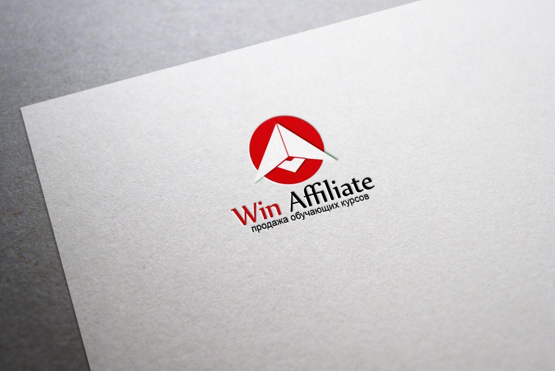 Логотип для сайта партнерской программы - дизайнер 53247ira