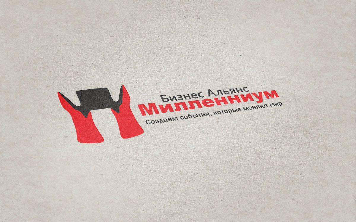 Бизнес Альянс Милленниум - дизайнер pumbakot