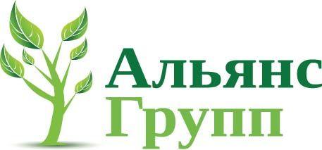 Логотип торгующей организации - дизайнер My1stWork