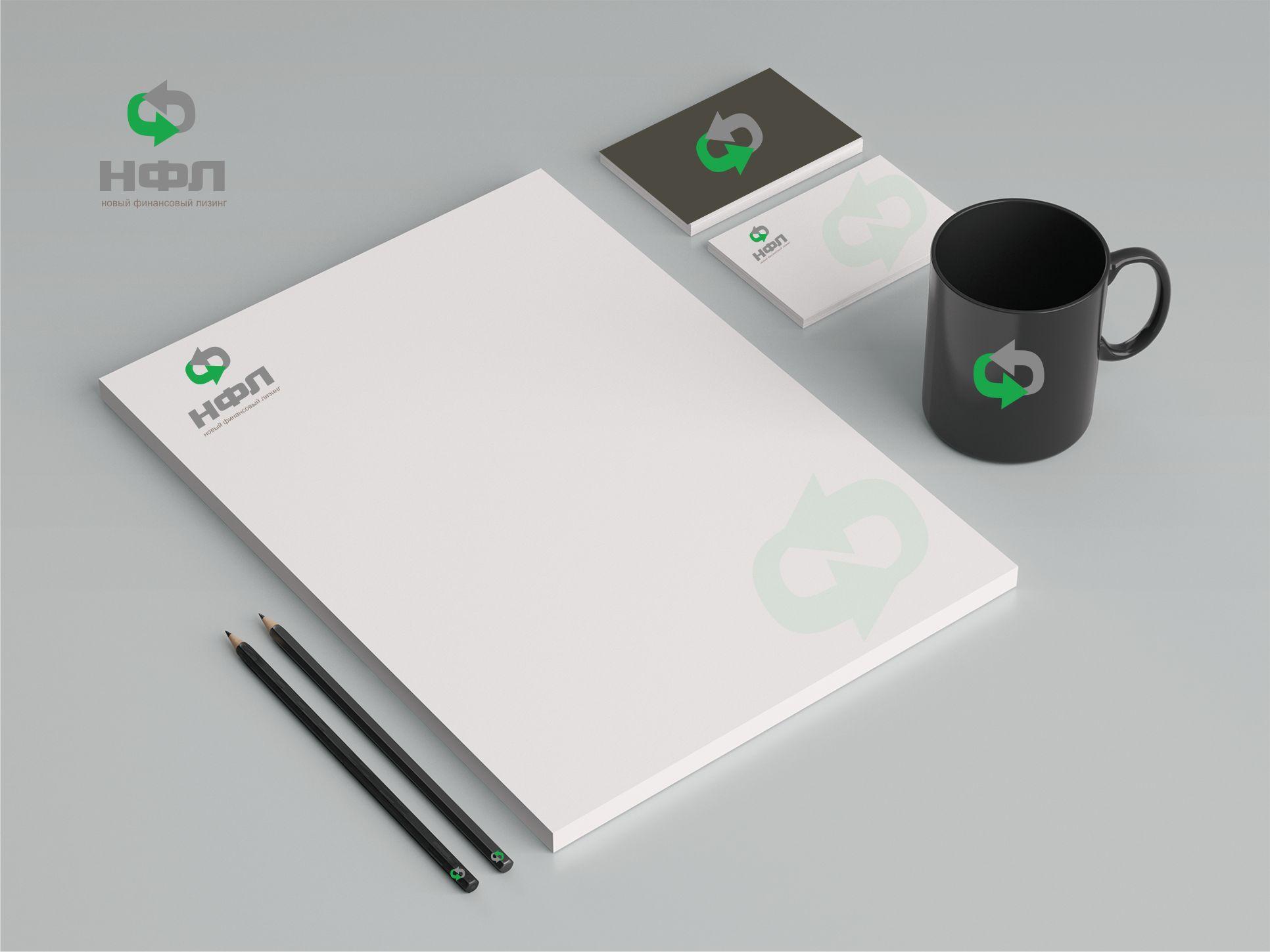 Фирменный стиль для лизинговой компании - дизайнер dbyjuhfl