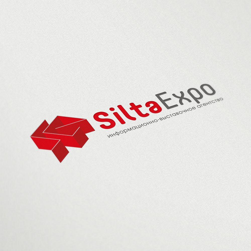 Логотип для Информационно-выставочного агентства - дизайнер mz777