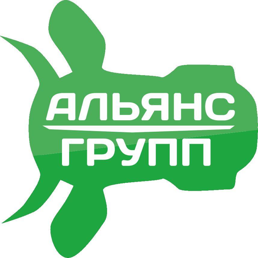 Логотип торгующей организации - дизайнер baltomal