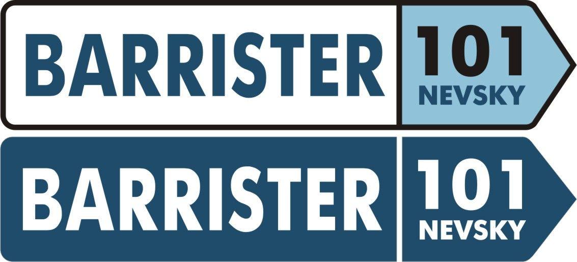 лого и фирменный стиль для адвокатского кабинета - дизайнер managaz