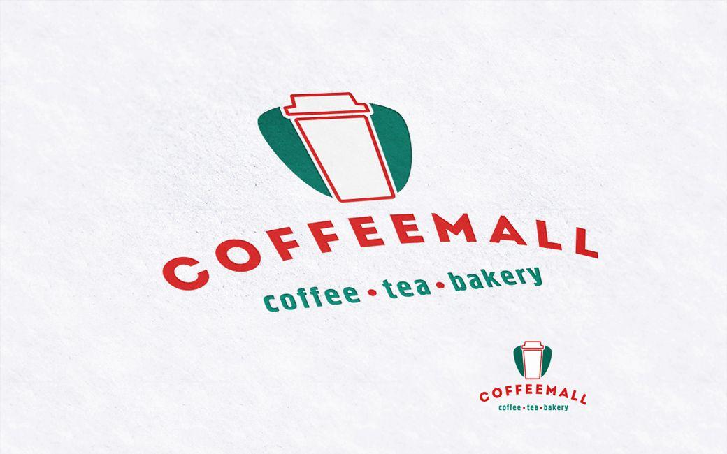Фирменный стиль для компании КофеМолл - дизайнер Alexey_SNG