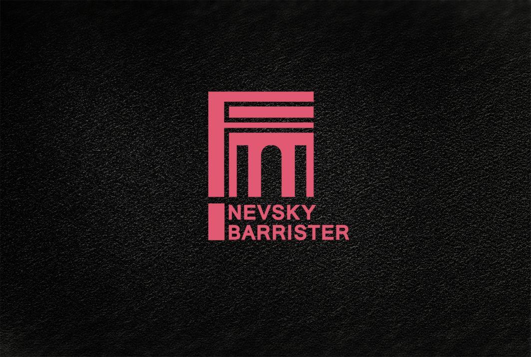 лого и фирменный стиль для адвокатского кабинета - дизайнер YuliyaYu