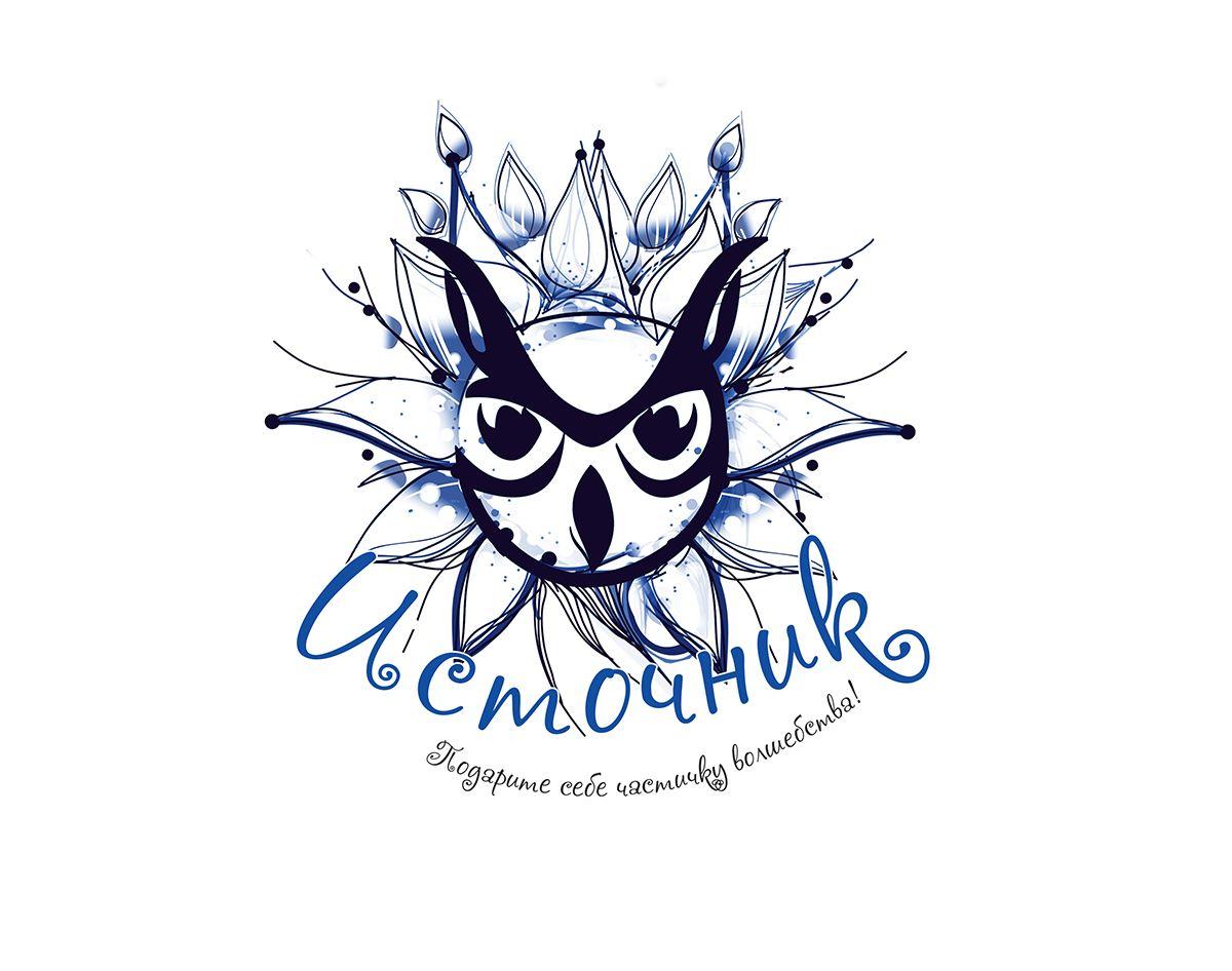 Логотип для магазина Украшений из Фильмов - дизайнер vavaeva
