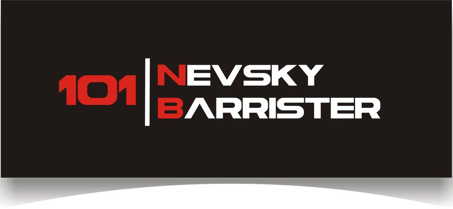 лого и фирменный стиль для адвокатского кабинета - дизайнер SACURA