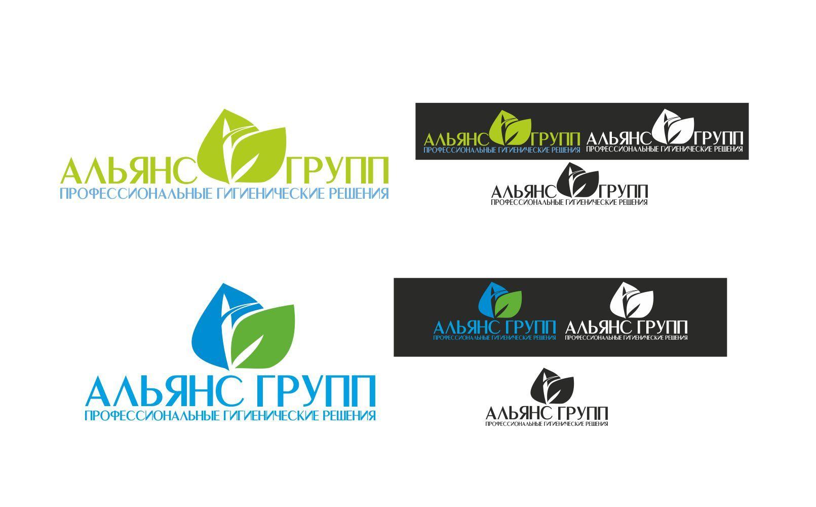 Логотип торгующей организации - дизайнер kurgan_ok