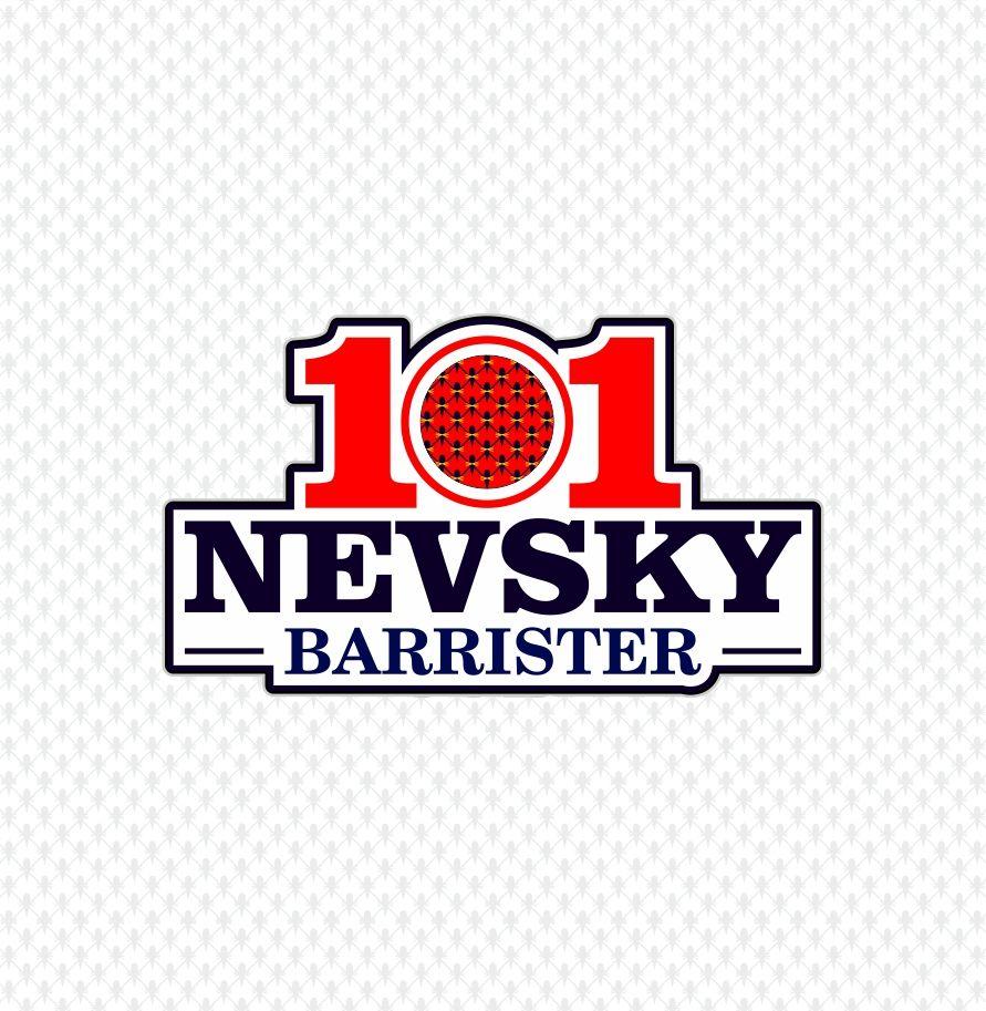 лого и фирменный стиль для адвокатского кабинета - дизайнер hsochi