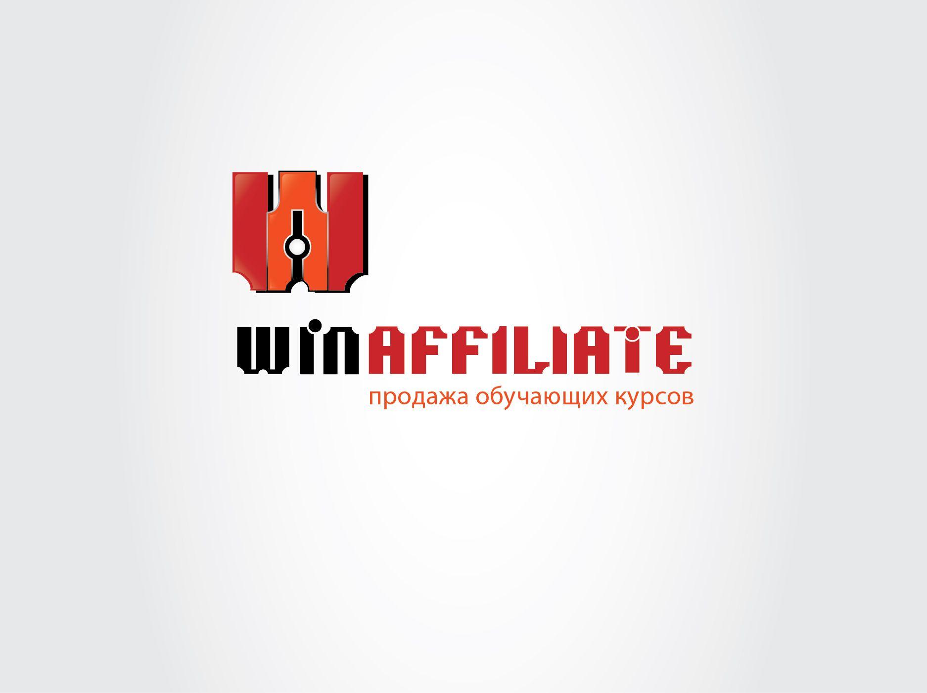 Логотип для сайта партнерской программы - дизайнер greyd