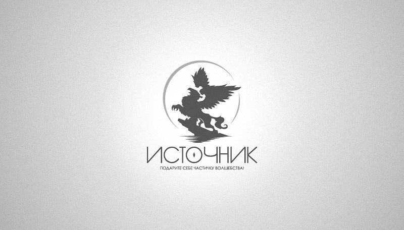 Логотип для магазина Украшений из Фильмов - дизайнер DnL-Art