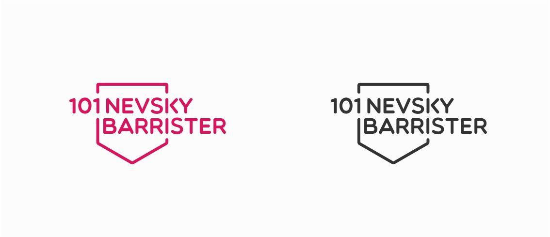 лого и фирменный стиль для адвокатского кабинета - дизайнер OlegSoyka