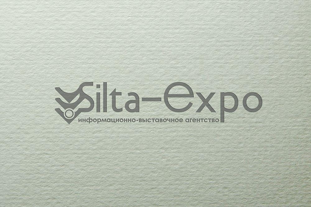 Логотип для Информационно-выставочного агентства - дизайнер djmirionec1