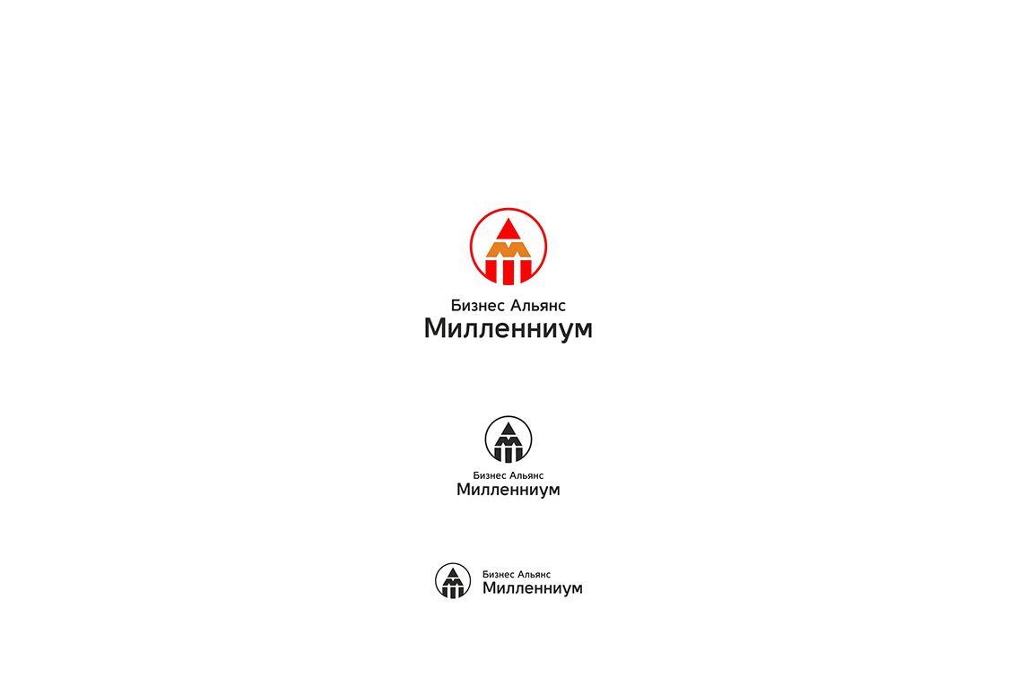 Бизнес Альянс Милленниум - дизайнер synkka