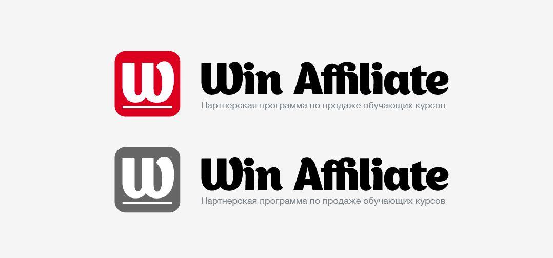 Логотип для сайта партнерской программы - дизайнер maksim108