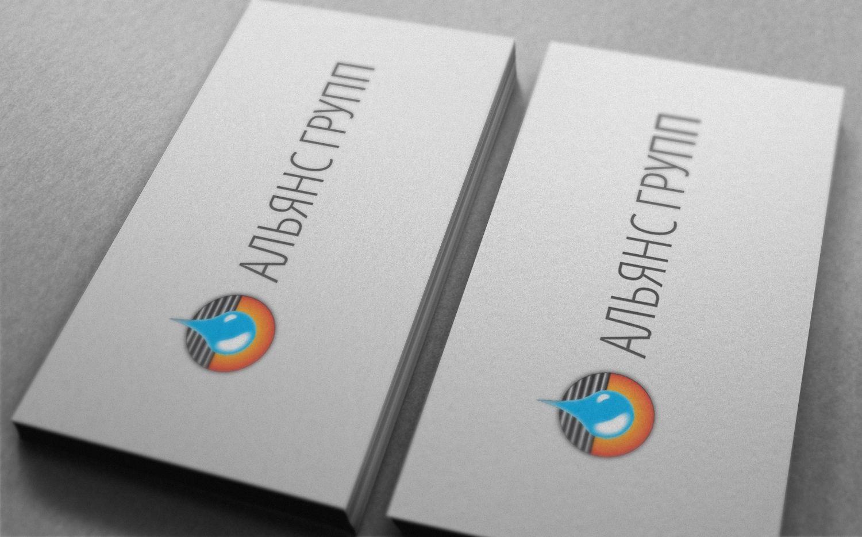 Логотип торгующей организации - дизайнер Eyfeu