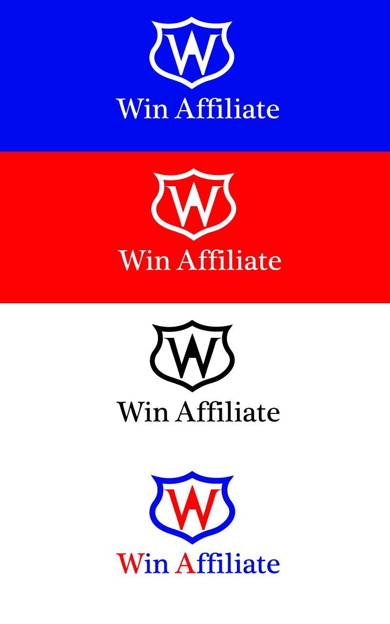 Логотип для сайта партнерской программы - дизайнер Denzel