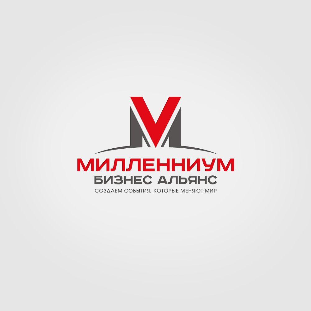 Бизнес Альянс Милленниум - дизайнер mz777