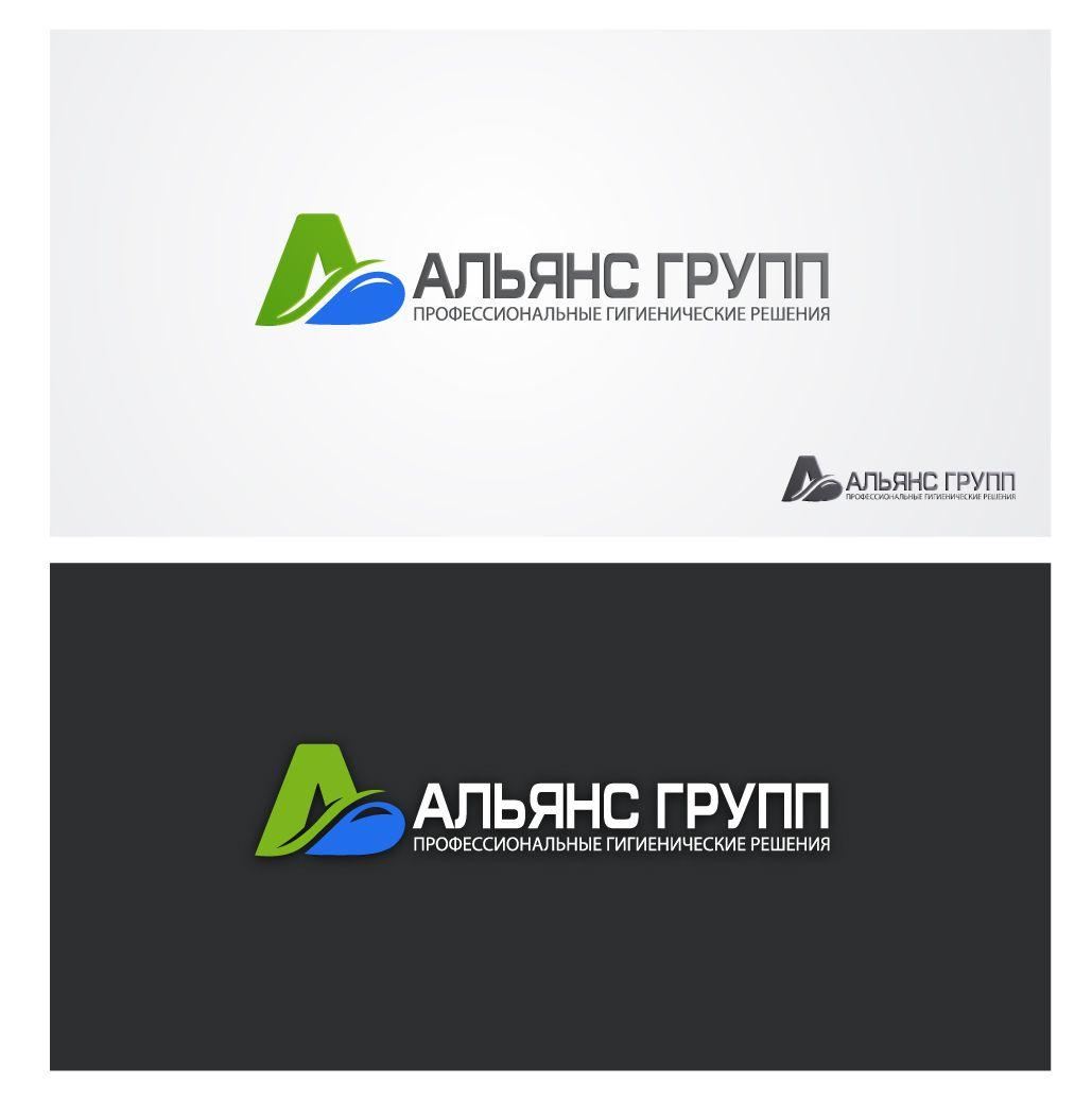 Логотип торгующей организации - дизайнер Kov-veronika