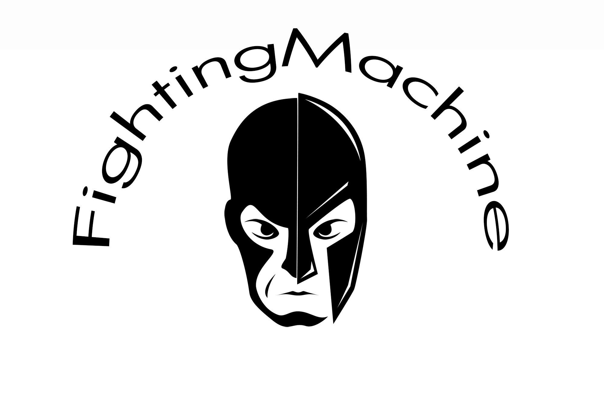 Логотип бренда спортивной одежды для единоборств - дизайнер art-studia