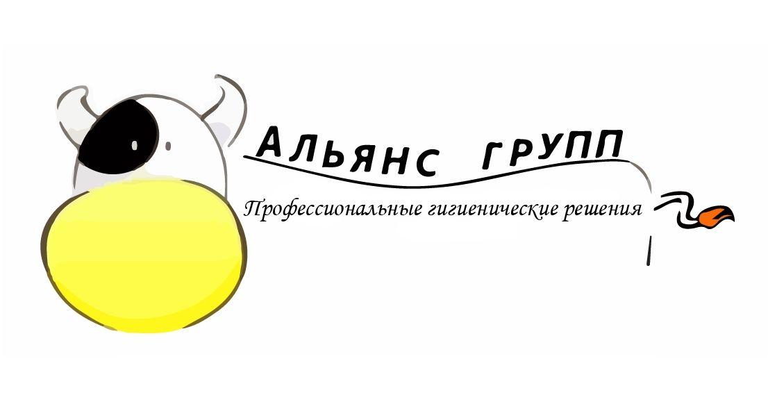 Логотип торгующей организации - дизайнер Lady_Scorpion