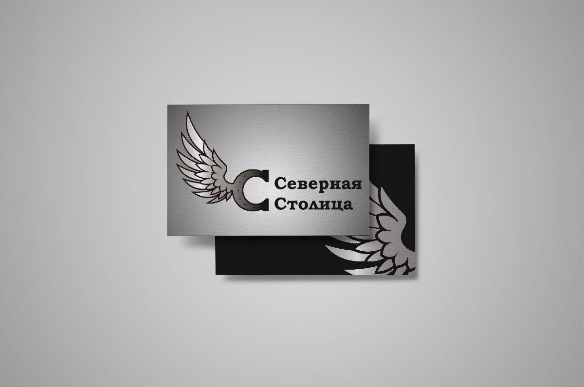 Логотип для компании Северная Столица - дизайнер vision