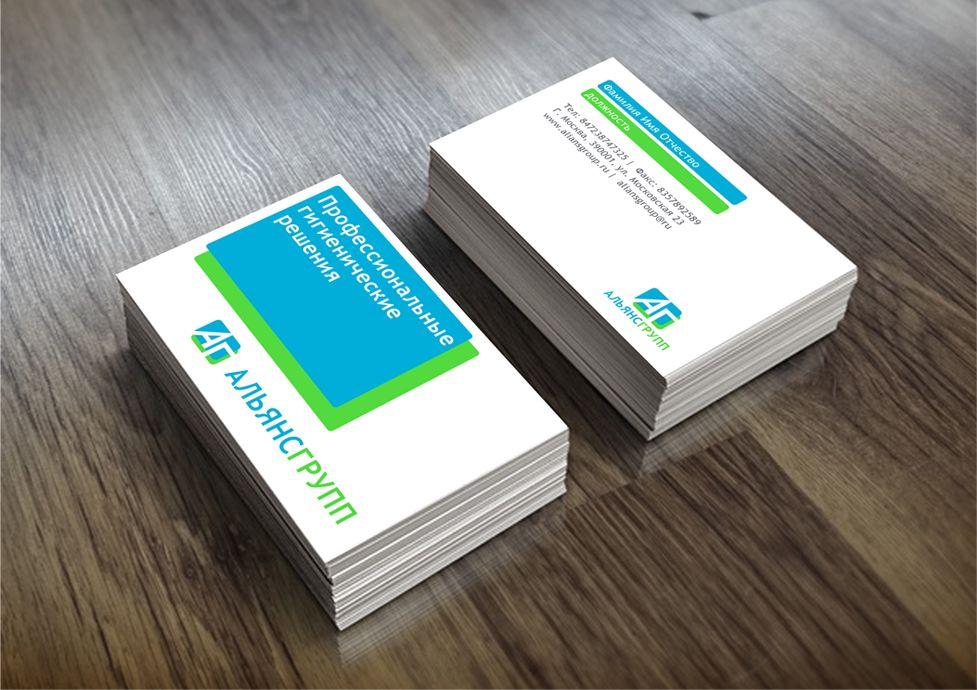 Логотип торгующей организации - дизайнер deco
