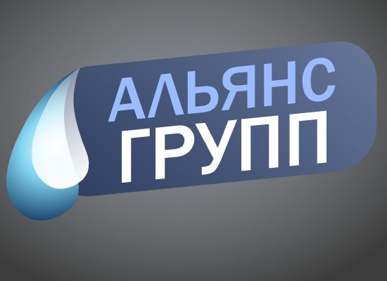 Логотип торгующей организации - дизайнер Zhevachka