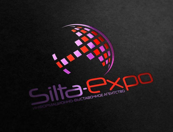 Логотип для Информационно-выставочного агентства - дизайнер zhutol