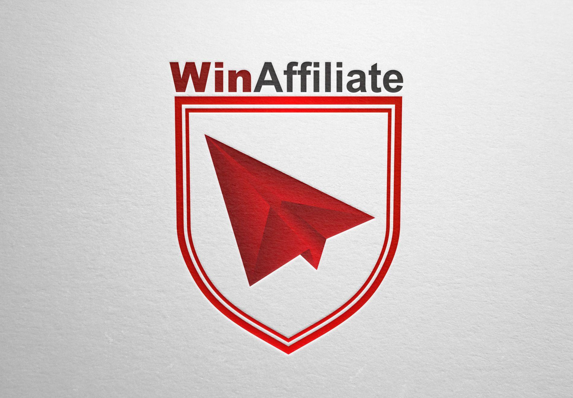 Логотип для сайта партнерской программы - дизайнер La_persona