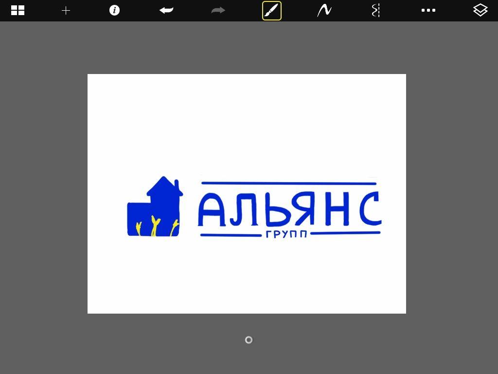 Логотип торгующей организации - дизайнер Jeanor