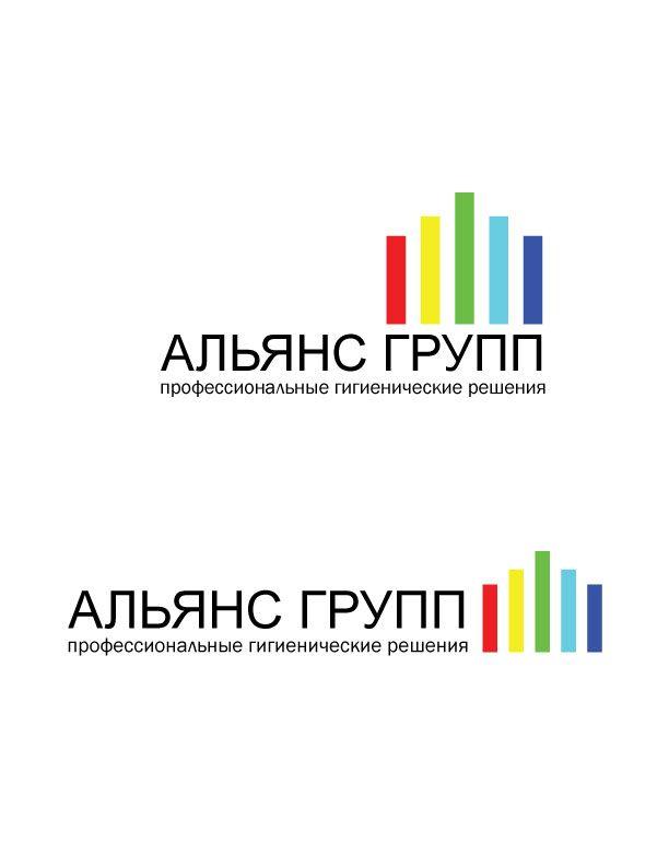 Логотип торгующей организации - дизайнер disigner