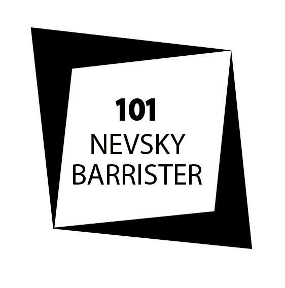 лого и фирменный стиль для адвокатского кабинета - дизайнер Gen_1
