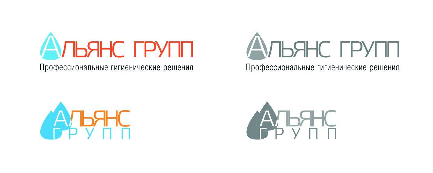 Логотип торгующей организации - дизайнер Veneata