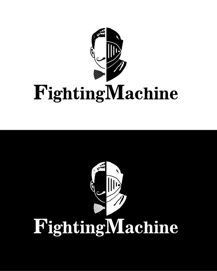 Логотип бренда спортивной одежды для единоборств - дизайнер Kosandegor