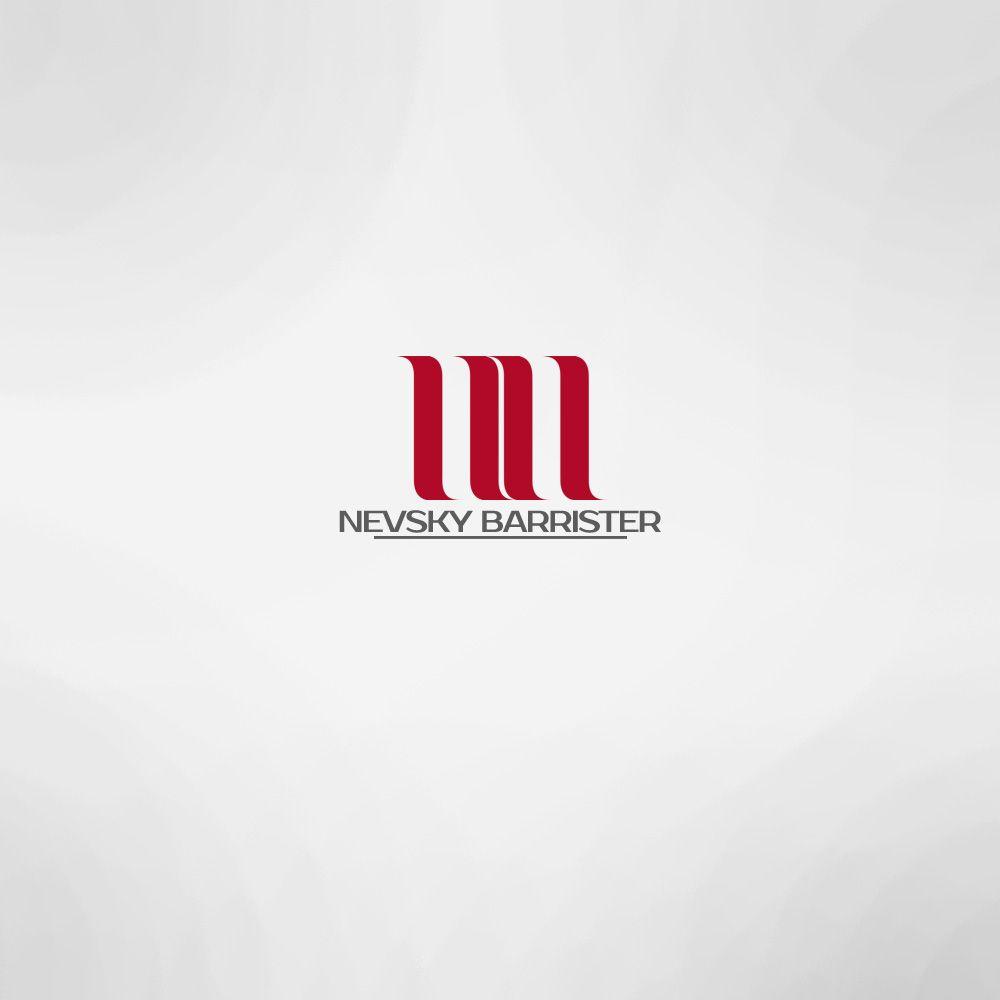 лого и фирменный стиль для адвокатского кабинета - дизайнер weste32