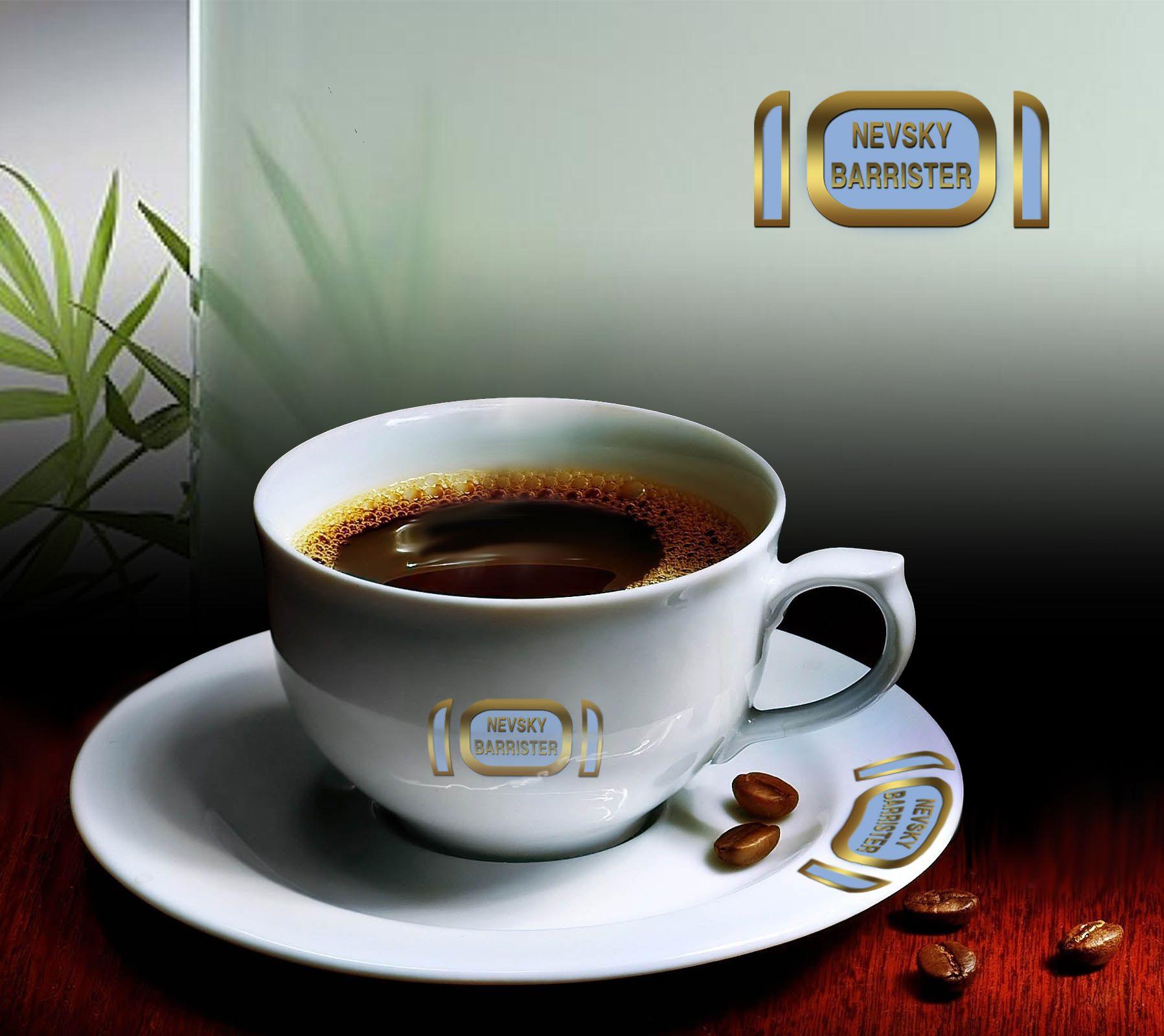 лого и фирменный стиль для адвокатского кабинета - дизайнер ZazArt