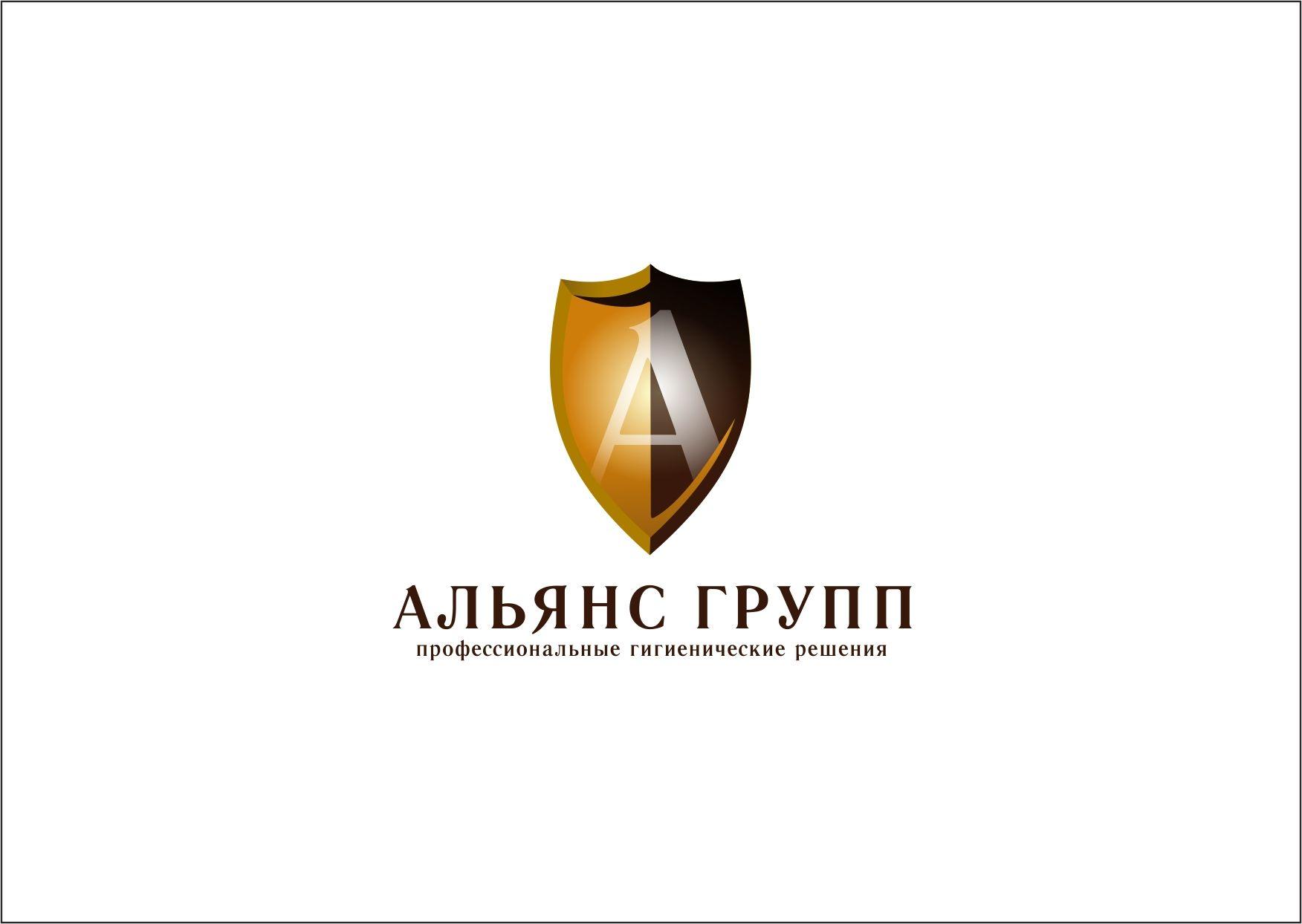 Логотип торгующей организации - дизайнер KylTas