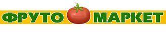 Логотип-вывеска фруктово-овощных магазинов премиум - дизайнер nshalaev