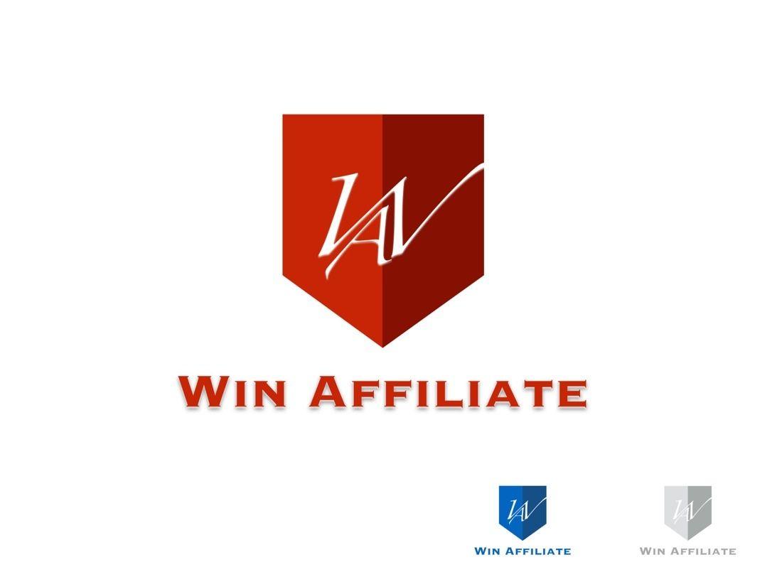 Логотип для сайта партнерской программы - дизайнер Lellam