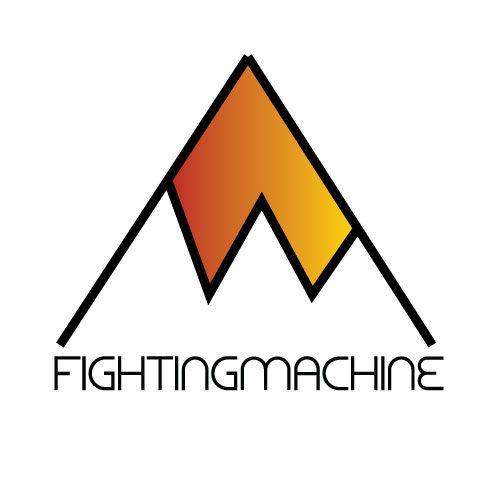 Логотип бренда спортивной одежды для единоборств - дизайнер MashaOwl