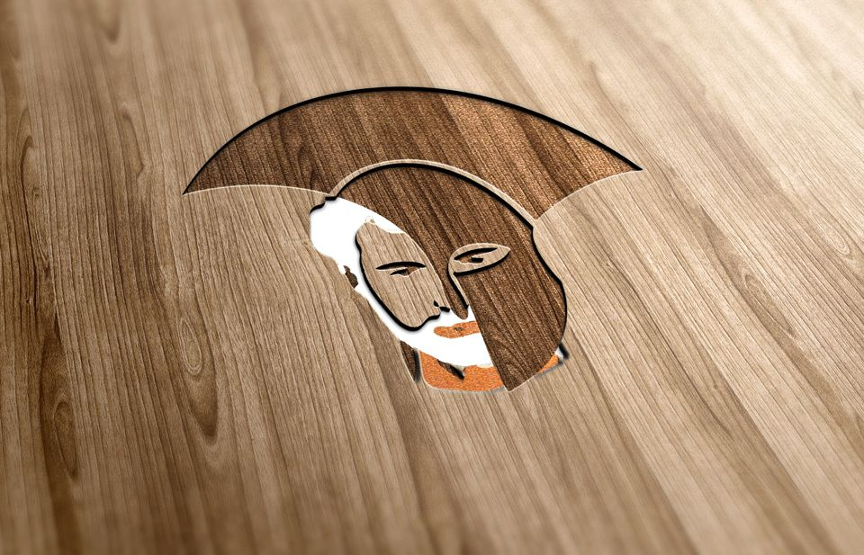 Логотип бренда спортивной одежды для единоборств - дизайнер Advokat72
