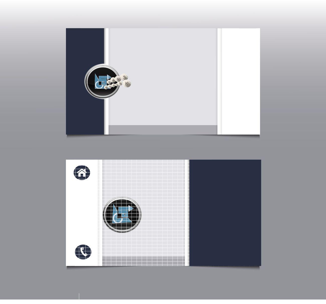 Логотип и визитка для транспортной компании - дизайнер MinimalFly