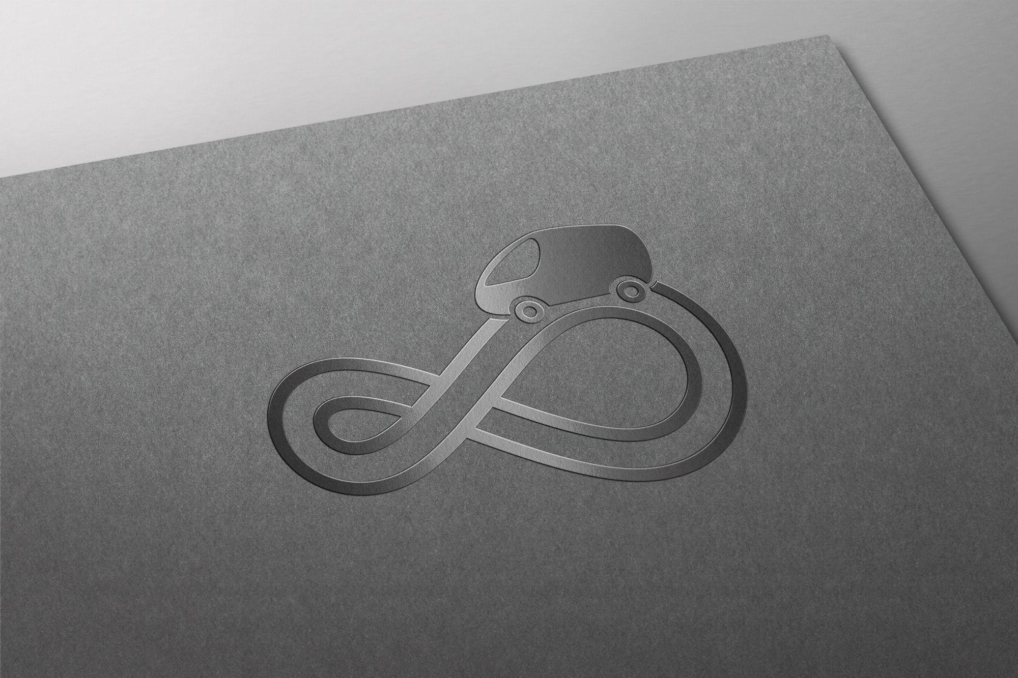 Логотип и визитка для транспортной компании - дизайнер trocky18