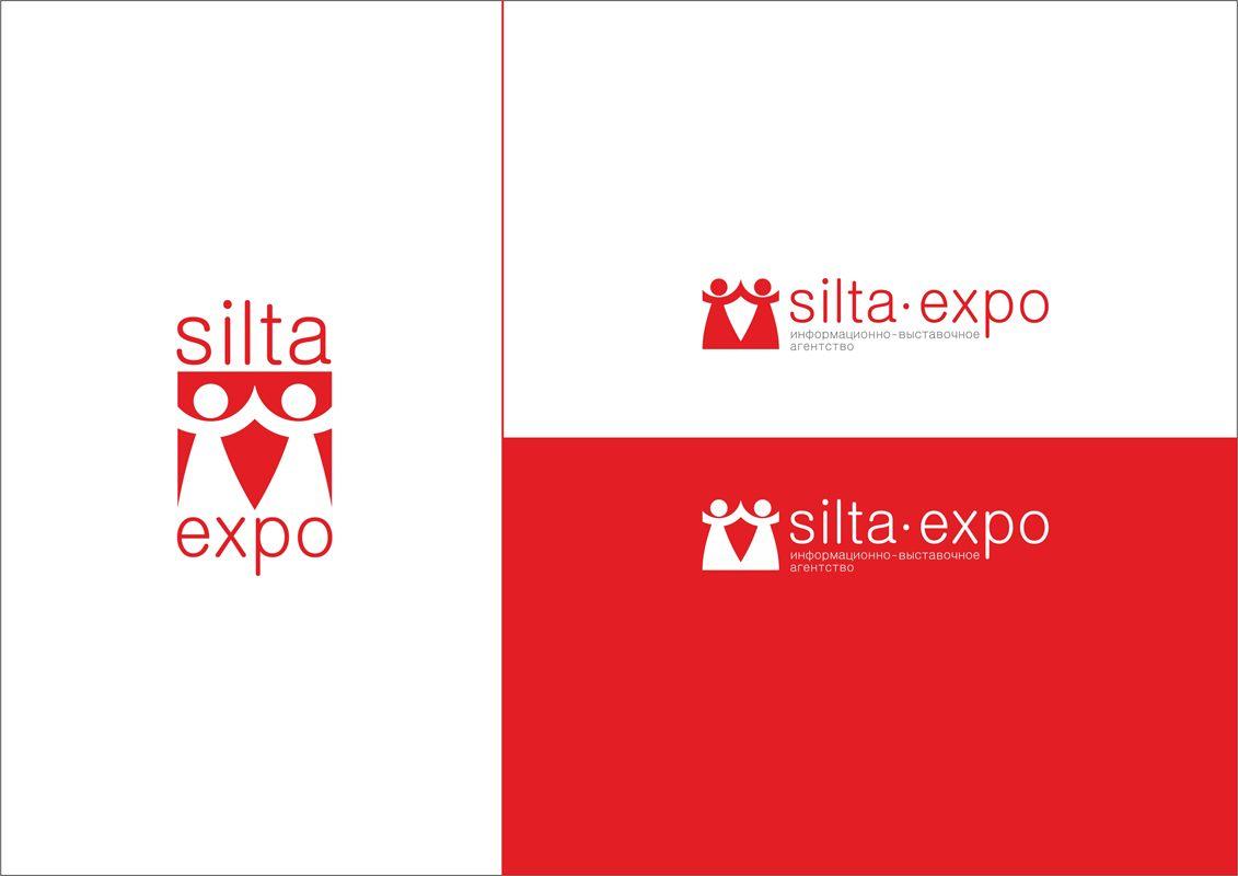 Логотип для Информационно-выставочного агентства - дизайнер grafushka2112