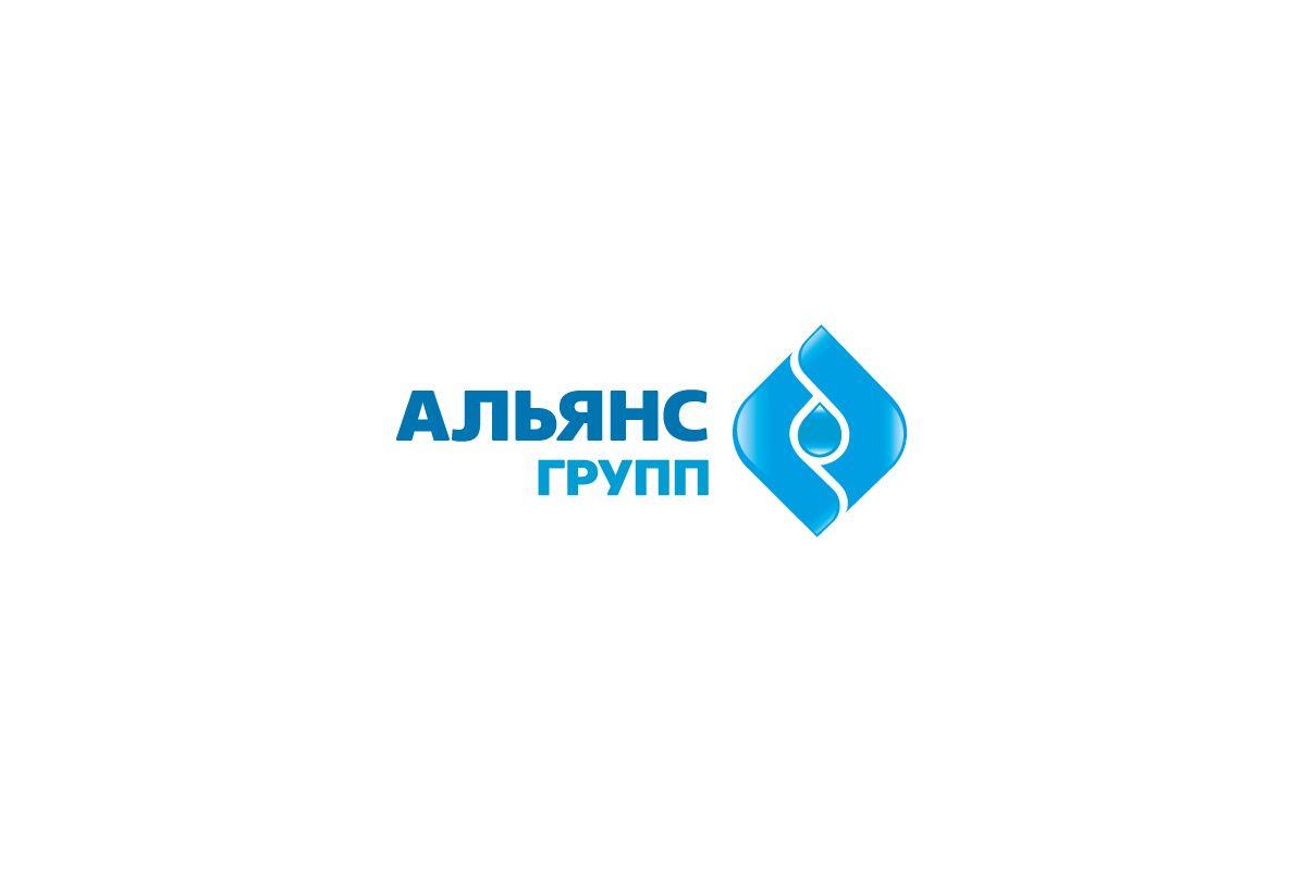 Логотип торгующей организации - дизайнер shamaevserg