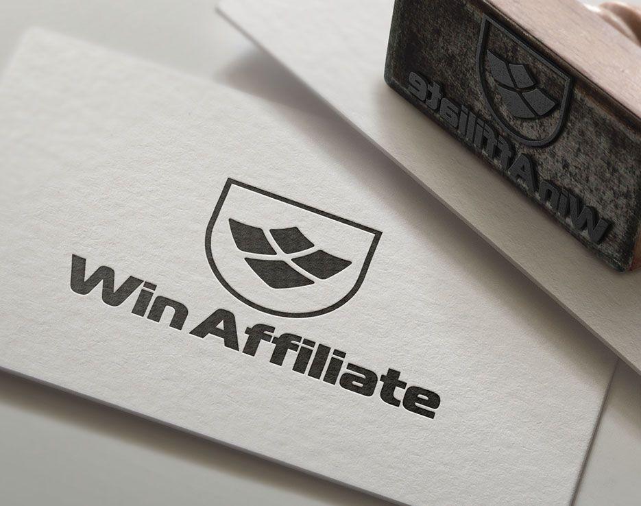 Логотип для сайта партнерской программы - дизайнер zhutol